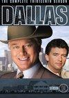 Poster Dallas Staffel 13
