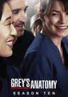 Poster Grey's Anatomy Staffel 10