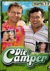 Poster Die Camper Staffel 7