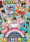 Poster The Amazing World of Gumball Staffel 5