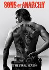 Poster Sons of Anarchy Staffel 7
