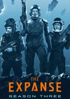 Poster The Expanse Staffel 3