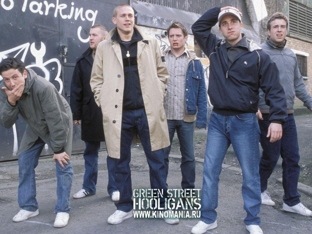 Hooligan Der Film