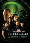 Poster Marvel's Agents of S.H.I.E.L.D. Staffel 4