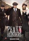 Poster Peaky Blinders – Gangs of Birmingham Staffel 4