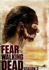 Poster Fear the Walking Dead Staffel 3