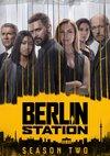 Poster Berlin Station Staffel 2