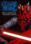 Poster Star Wars: The Clone Wars Staffel 4