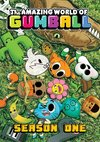 Poster The Amazing World of Gumball Staffel 1