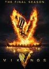 Poster Vikings Staffel 6