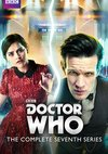 Poster Doctor Who Staffel 7