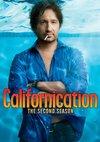 Poster Californication Staffel 2