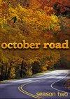 Poster October Road Staffel 2