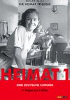 Poster Heimat – Eine deutsche Chronik Staffel 1