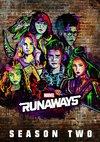 Poster Marvel's Runaways Staffel 2