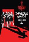 Poster Devious Maids Staffel 4