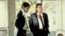"""""""Pulp Fiction""""-Zitate: Die coolsten Sprüche aus dem Tarantino-Klassiker"""