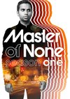 Poster Master of None Staffel 1