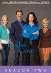 Poster Cedar Cove Staffel 2