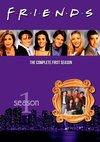 Poster Friends Staffel 1