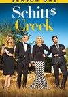 Poster Schitt's Creek Staffel 1