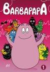 Poster Barbapapa Staffel 1