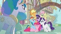 """""""My Little Pony"""" Staffel 10: Wird die Animationsserie fortgesetzt?"""