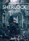 Poster Sherlock Staffel 4