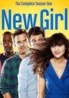 Poster New Girl Staffel 1