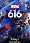 Poster Marvel's 616 Staffel 1