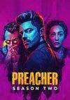 Poster Preacher Staffel 2
