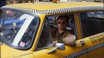 """""""Taxi Driver 2"""": Kommt bald eine Fortsetzung?"""