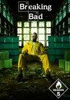 Poster Breaking Bad Staffel 5