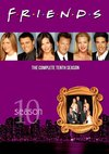 Poster Friends Staffel 10