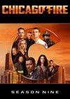 Poster Chicago Fire Staffel 9