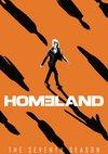 Poster Homeland Staffel 7