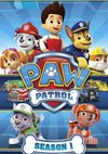 Poster Paw Patrol Staffel 1