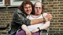 """Läuft """"Little Britain"""" auf Netflix? Die Serie im Stream"""