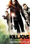 Poster Killjoys Staffel 5