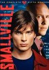 Poster Smallville Staffel 5