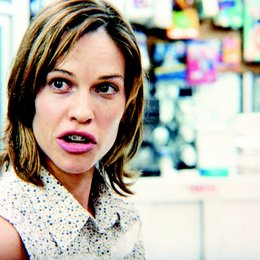 11:14 / Hilary Swank Poster