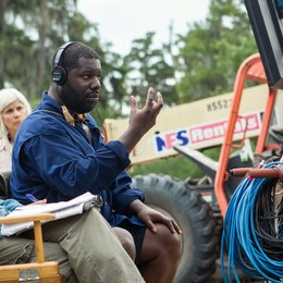 12 Years a Slave / Set / Steve McQueen Poster