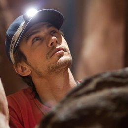 127 Hours / James Franco Poster