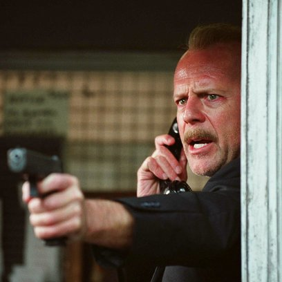 16 Blocks / Bruce Willis Poster