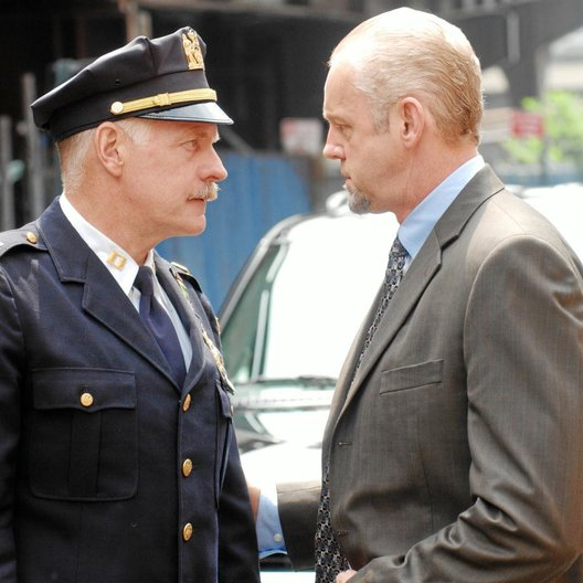 16 Blocks / Casey Sander / David Morse