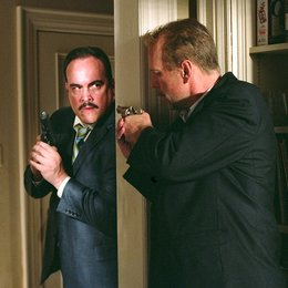 16 Blocks / David Zayas / Bruce Willis