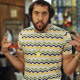 2 Broke Girls / Jonathan Kite Poster