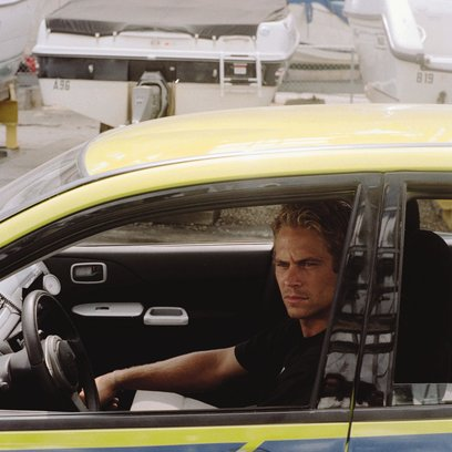 2 Fast 2 Furious Poster