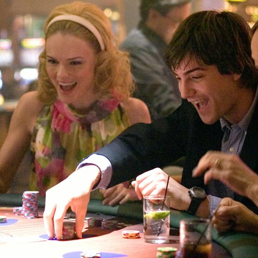 21 / Kate Bosworth / Jim Sturgess