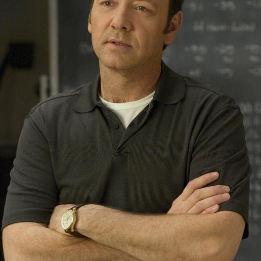 21 / Kevin Spacey Poster